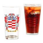 Barrett Drinking Glass