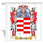 Barrett Shower Curtain