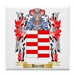Barrett Tile Coaster