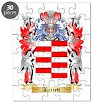 Barrett Puzzle