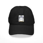 Barreto Black Cap