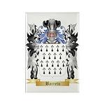 Barreto Rectangle Magnet (10 pack)