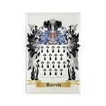 Barreto Rectangle Magnet (100 pack)