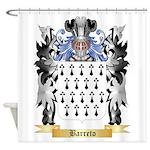 Barreto Shower Curtain