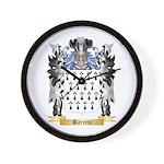 Barreto Wall Clock