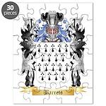 Barreto Puzzle