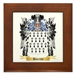 Barreto Framed Tile