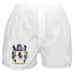 Barreta Boxer Shorts