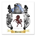 Barreta Square Car Magnet 3