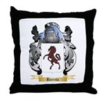 Barreta Throw Pillow