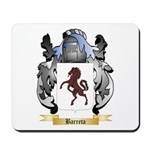 Barreta Mousepad