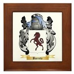Barreta Framed Tile