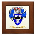 Barret Framed Tile