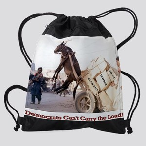 Copy of Can't Kerry Drawstring Bag