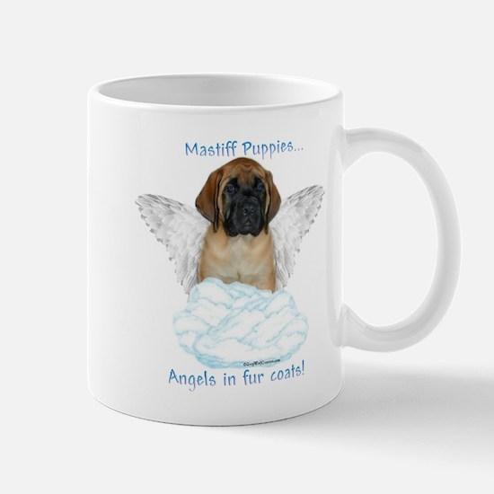 Puppy 20 Mug