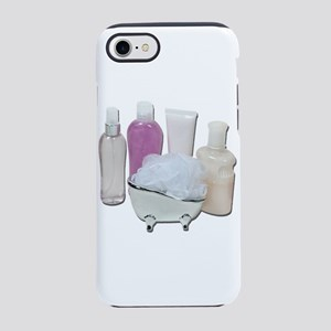 LotionCreamScrubberTub123111.p iPhone 7 Tough Case