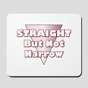 Not Narrow Mousepad