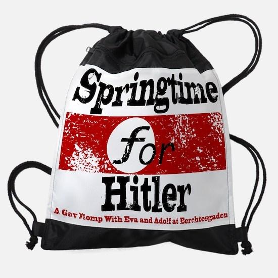springtime.png Drawstring Bag
