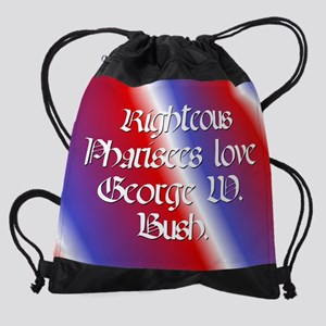 phar_mouse Drawstring Bag