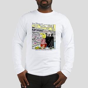 Sick Things Long Sleeve T-Shirt