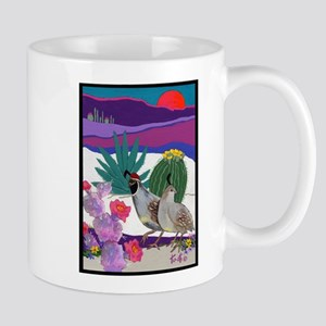 Morning Walk Mugs