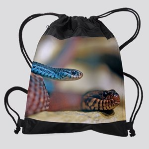 Buddies Drawstring Bag
