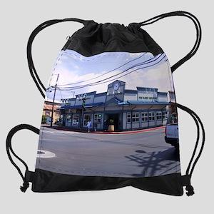 6877 Drawstring Bag