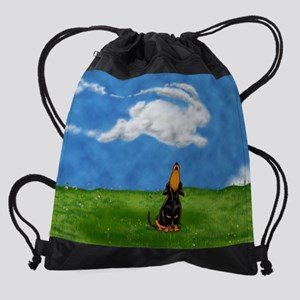 cottontailbt Drawstring Bag