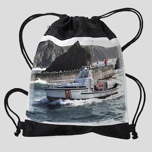 (16)Cutter Coming Home Drawstring Bag