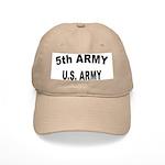5TH ARMY Cap