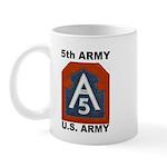 5TH ARMY Mug