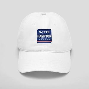 Vote Tom Hampton Cap