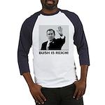 Bush/Reich Baseball Jersey