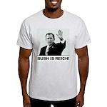 Ash Grey Bush/Reich T-Shirt