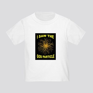 GOD PARTICLE T-Shirt