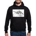 Brontosaurus Design Hoodie