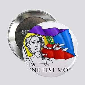 """One Fest More 2.25"""" Button"""