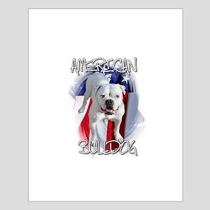 American Bulldog Posters
