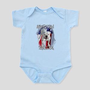 American Bulldog Body Suit