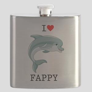I love Fappy Flask