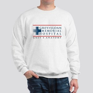 Grey Sloan Memorial Hospital Sweatshirt
