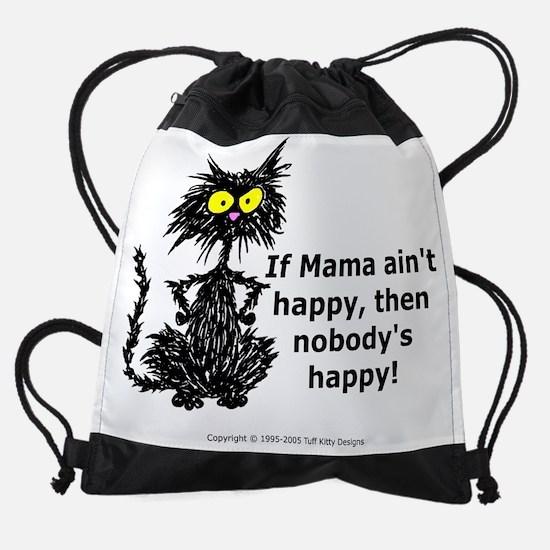 mama.png Drawstring Bag