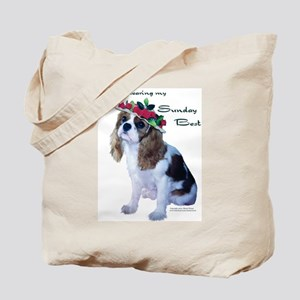 Sunday Best Cavalier Tote Bag
