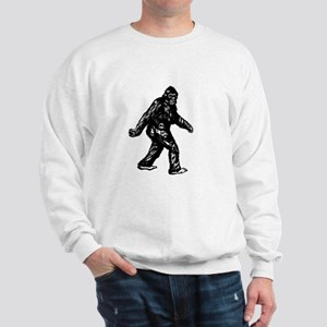 GONE SQUATCHIN BIGFOOT TSHIRT Sweatshirt