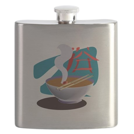 miso soup.png Flask