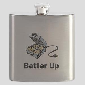 batter up Flask