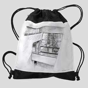 30 Villa La Roche Drawstring Bag
