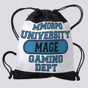 mage copy Drawstring Bag