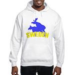 Sweden Hooded Sweatshirt
