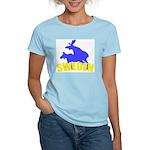 Sweden Women's Light T-Shirt